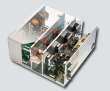 SWR bis zu 6000cph für Magnetcodierung
