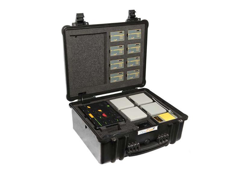 Dosimetric Detection simulator DosiCase