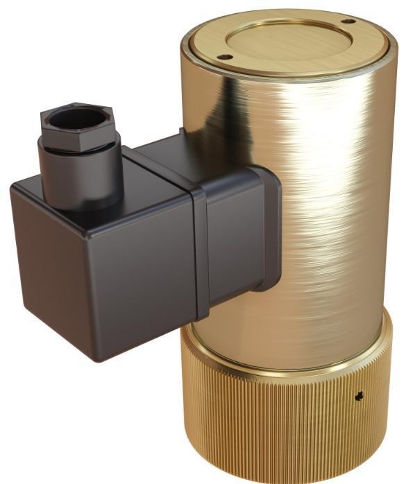 UPP-FS pneumatic starting device