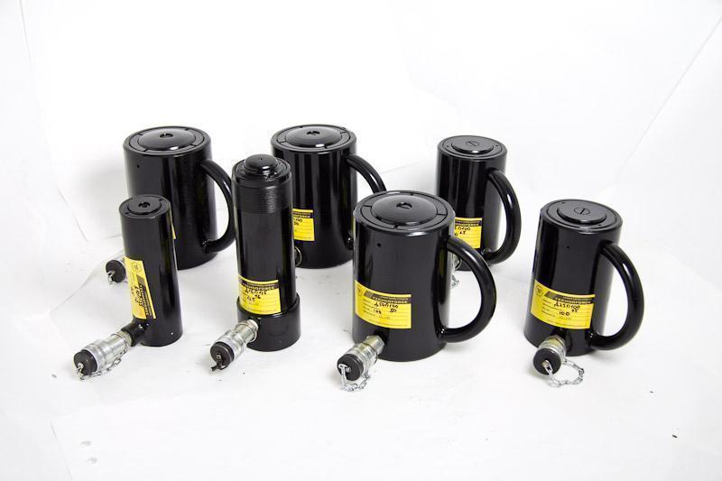TechnoForce hydraulic cylinders