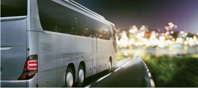 Produkte für Busse