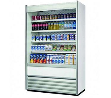 Réfrigération commerciale