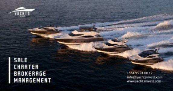 Yachts Invest Flyer 2017 Sale Brokerage Charter Management