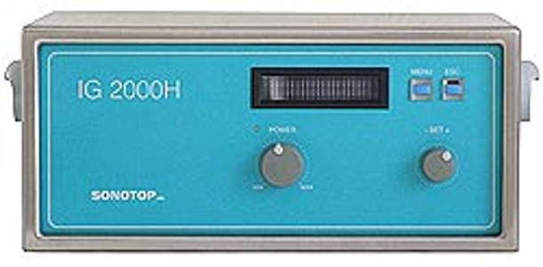 Induktionserwärmungsgeneratoren IG 2000H