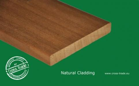 Fassade- / Natural Cladding by Cross Trade