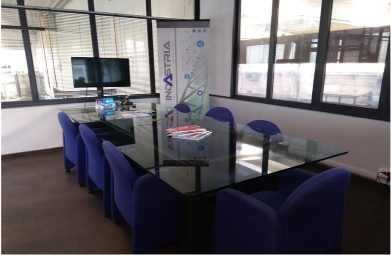 La nostra sala riunioni