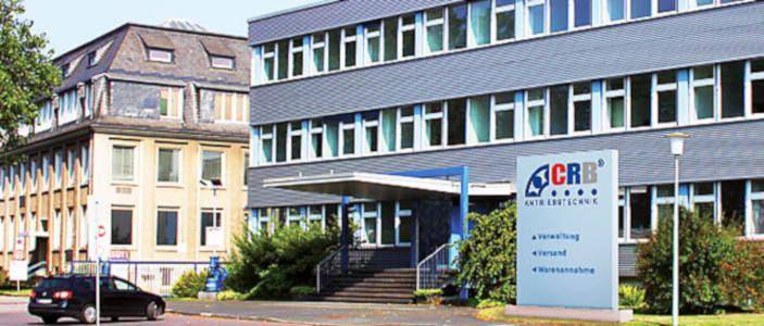 CRB Antriebstechnik GmbH