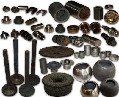 Our company has been manufacturing metal products .