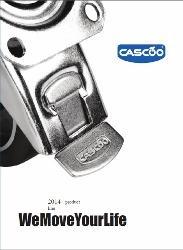De nieuwe Cascoo Premium 2014 catalogus