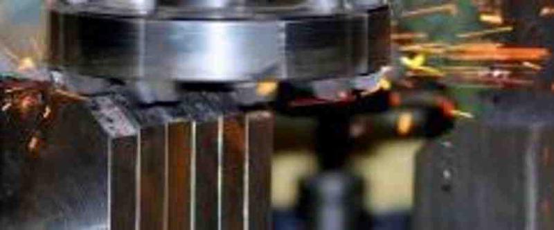 CNC and Machining