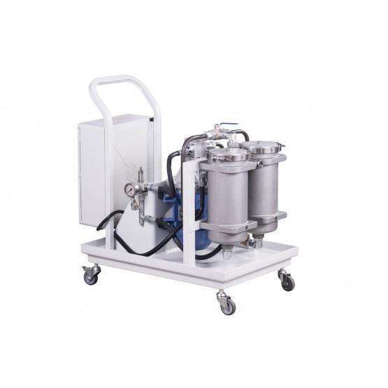 HP2 High Pressure Coolant System