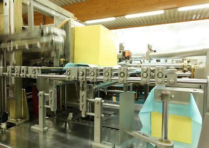 10kg Block margarine - Industrial users