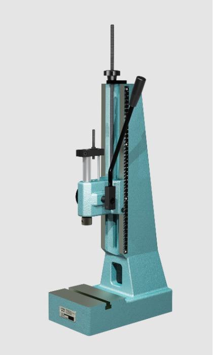 rack + pinion press L-APZ T 2-50