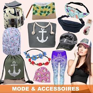 Mode & Modeaccessoires im Großhandel