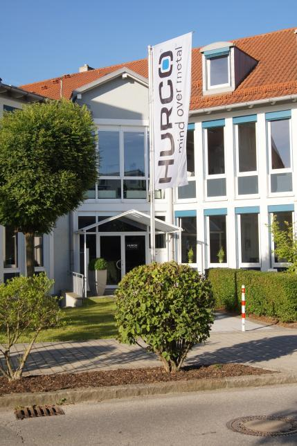 HURCO HQ Germany