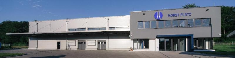 Horst Platz Building
