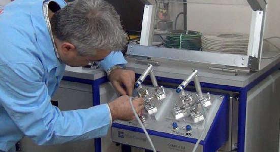 Kabel-Herstellung