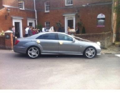 Platinum Luxury Mercedes Benz S Cars
