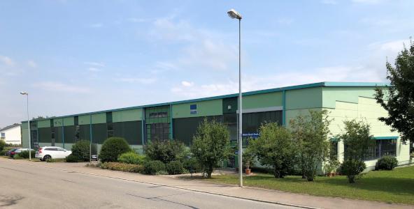 IMM Firmengebäude