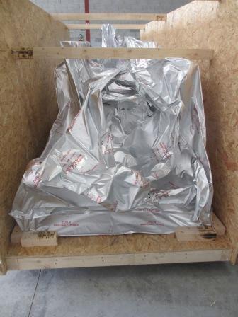 Emballage SEI IV C