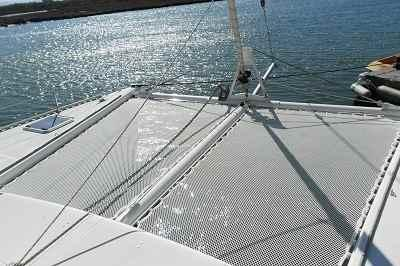 filet catamaran Lagoon 42 '