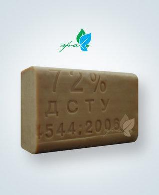 Мыло хозяйственное Эра 72%