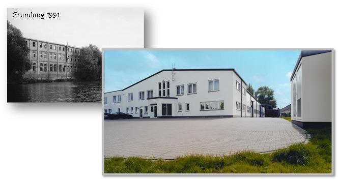 HZD – Druckguss Havelland GmbH