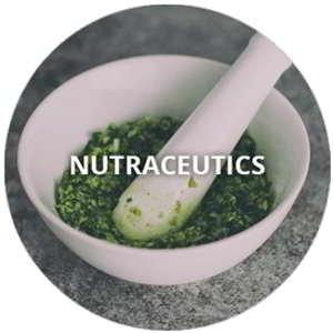 Our unique and innovative concept of Synbioceuticals