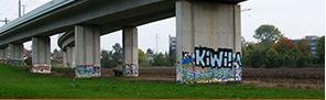 Graffitischutzprodukte