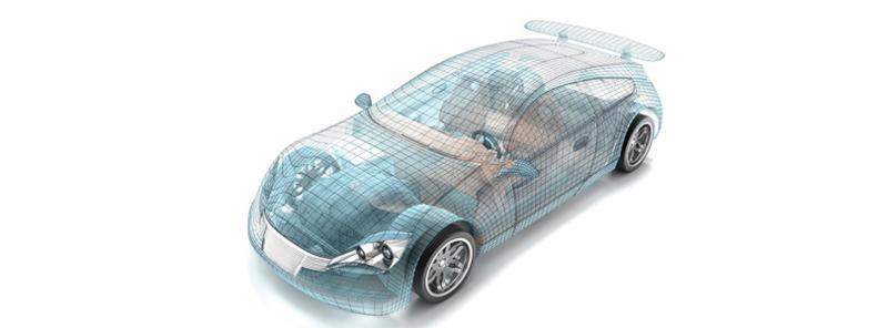 Draht für die Branche Automotive