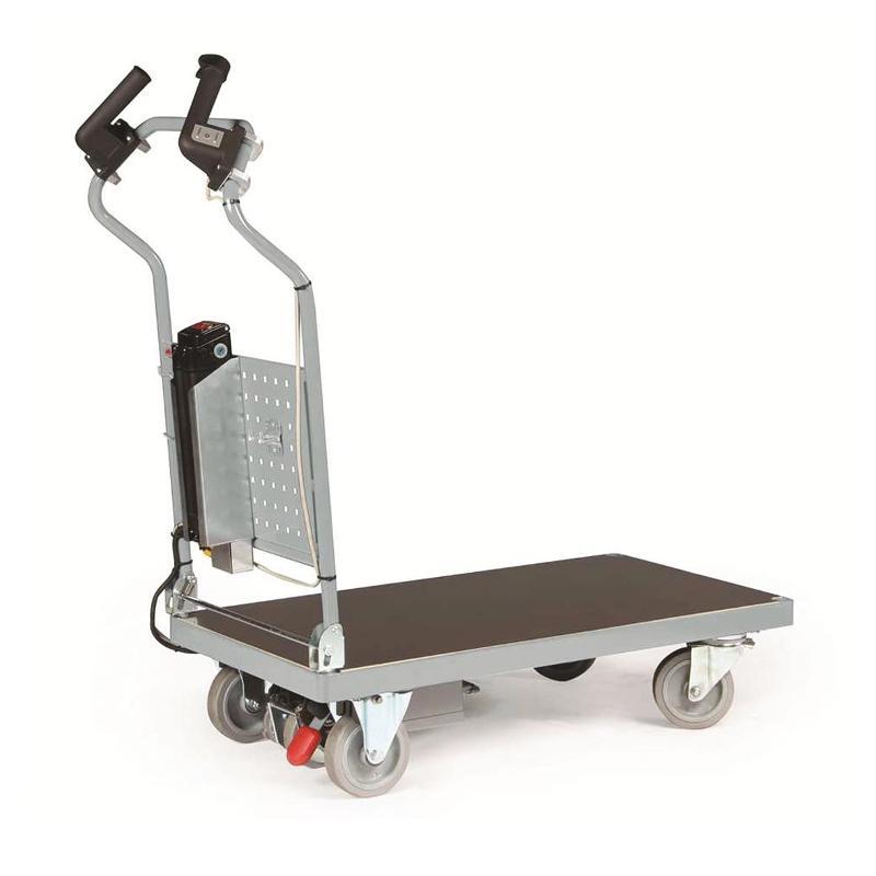 chariot motorisé T-Runner