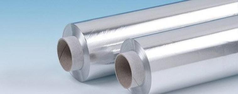 Aluminiumfolien