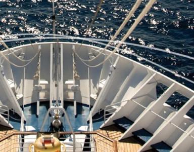 Schifffahrts-Dienstleister