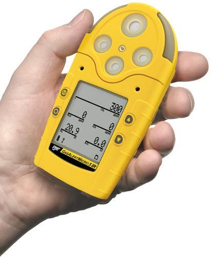 Micro 5: multiple gas detector