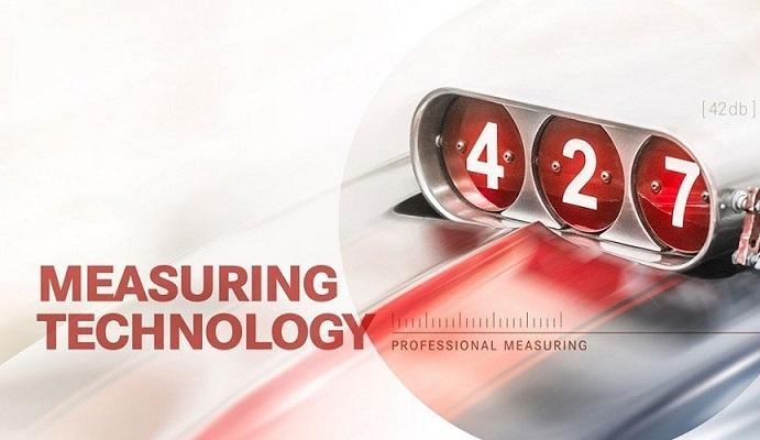 Professional Measuring Technology