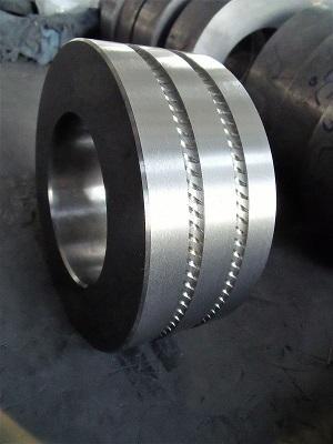 Carbide Ring