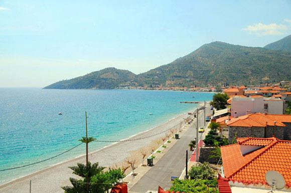 Relaxing and Unforgettable Holidays in Tyros Peloponnese