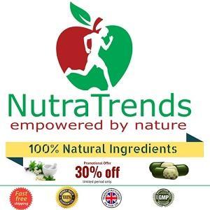NutraTrends UK Food Supplements
