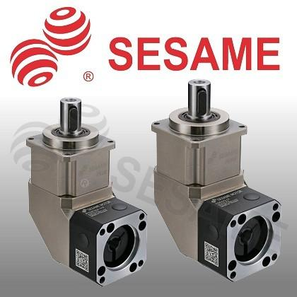 Right Angle Planetary Gear Reducer