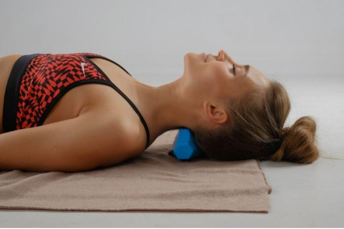 Cordus PRO works the Thoracic (Dorsal – Coxis) spine