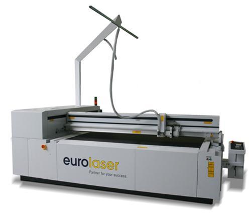 Laser Cutter XL-1600