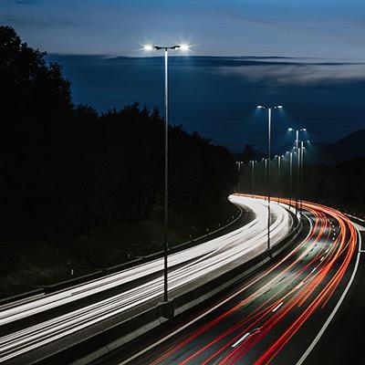 E LUM Street lighting