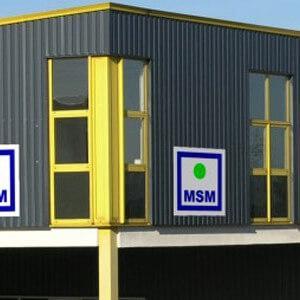 MSM Markier-Sensor-Systeme GmbH