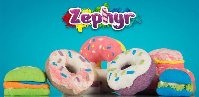 Zephyr Donuts