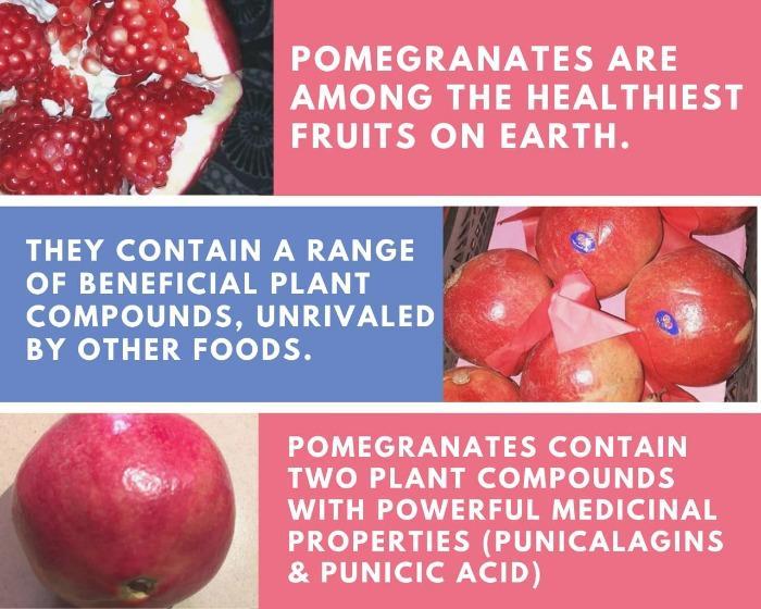 Egyptian pomegranate