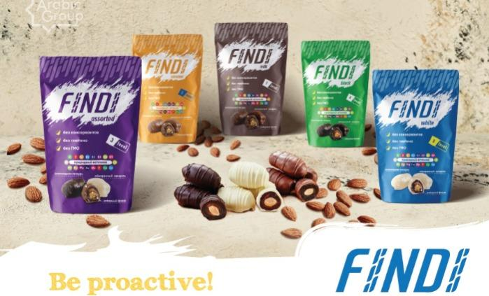 FINDI sweets