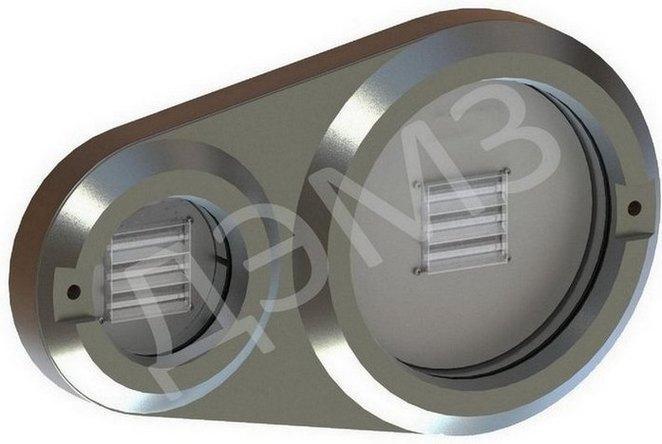 LED buffer-beam lamp BF-5