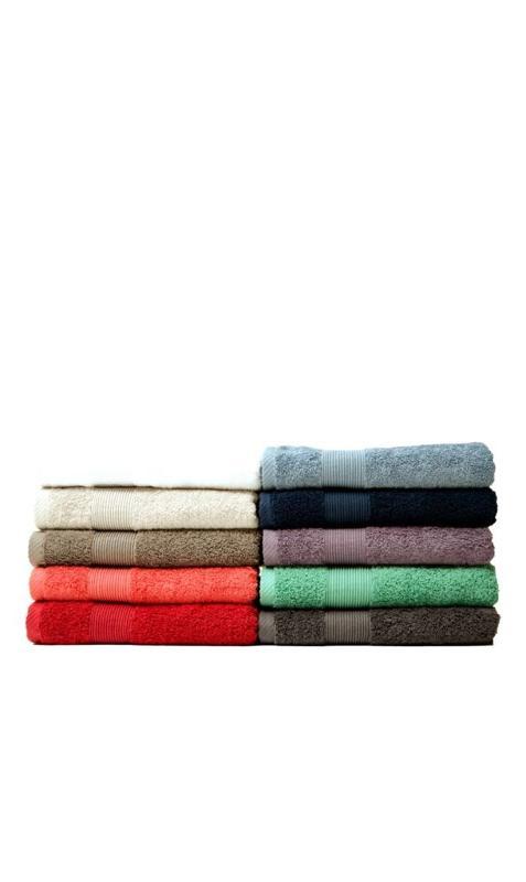 Handtücher auch ohne Druck