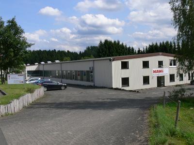 HA-WI Kunststoffe GmbH & Co. KG