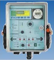 C.T.C. Cooling Tower Controller
